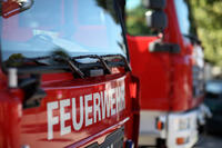 Feuerwehrfahrzeuge � MAK - Fotolia.com