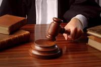 Ein Richter bei der Arbeit © hawi_101 - Fotolia.com