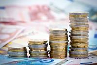 Euromünzen und -scheine © Frog 974 - Fotolia.com