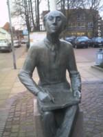 Der Stadtschreiber von Stockelsdorf