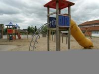 Spielplatz  Dorfstra�e