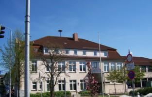 Bild der Ravensbusch Schule in Stockelsdorf